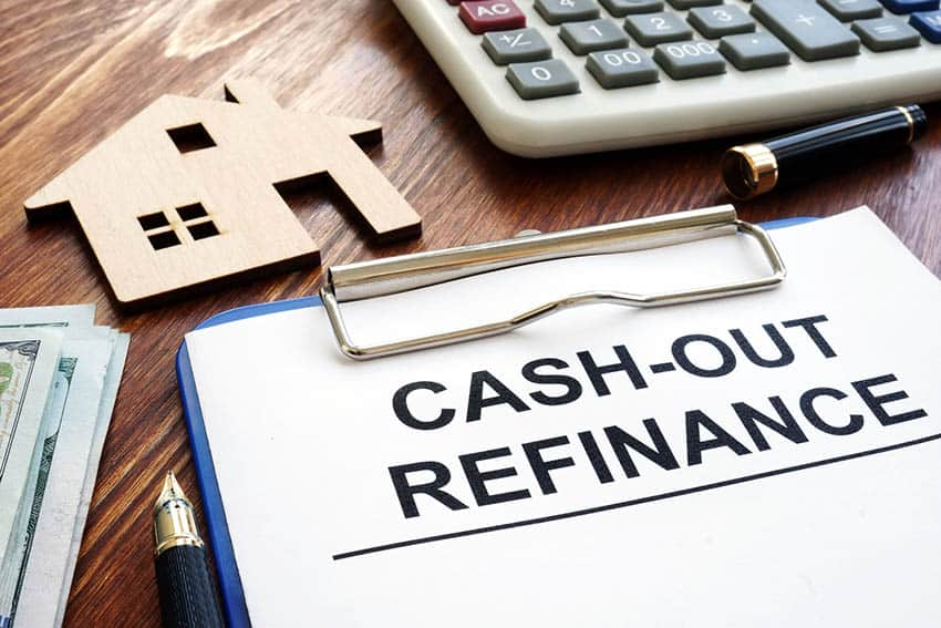 Refinance Interest Rates Are Low!